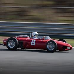 Formule 1 historie