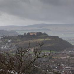 omgeving Stirling