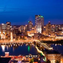 Downtown Pittsburg, VS