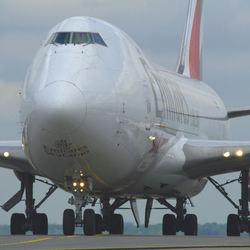 Cargo Giant