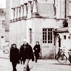 Breda straatfotografie duotone (3)