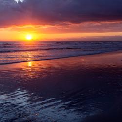 Sunrise Daytona