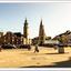 Grote markt Sint Truiden