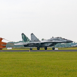 Luchtmachtdagen Leeuwarden 2016