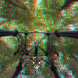 waterput Arend Maartenshof Dordrecht 3D GoPro