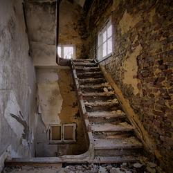 Vervallen huis 6