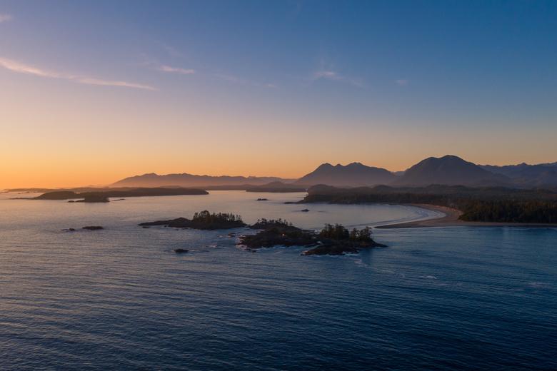 Tofino, Vancouver Island -