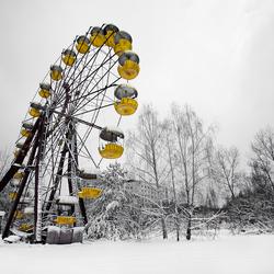 Pripyat - Ultimate Urbex Tsjernobyl