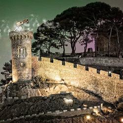 Bewerking: Castle ...