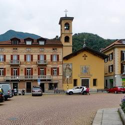Centrum Bellenzona.