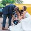 Bruiloft met een traan en lach