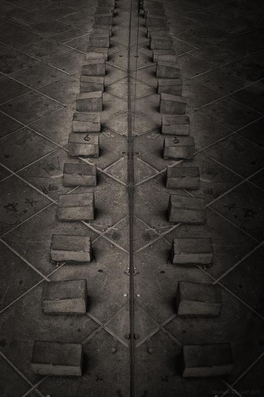 Reflections... - Dagje Scheveningen/Den Haag.