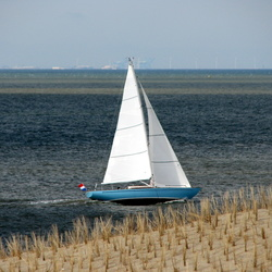 Wind water en energie