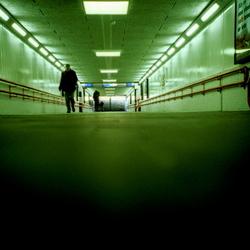 Tunnelvisioen