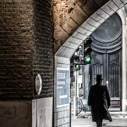 Joodse wijk, Antwerpen