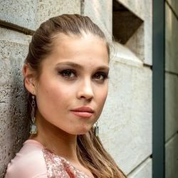 Model: Emily van Leeuwen