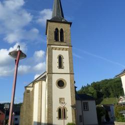 Luxemburg Reisdorf