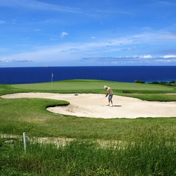 Blue Bay Golf resort