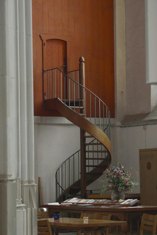 Grote Kerk Dordrecht - Ik was even met vakantie en daardoor niet actief op Zoom. Gaat weer komen ! Dank voor de fijne reacties op mijn vorige foto !