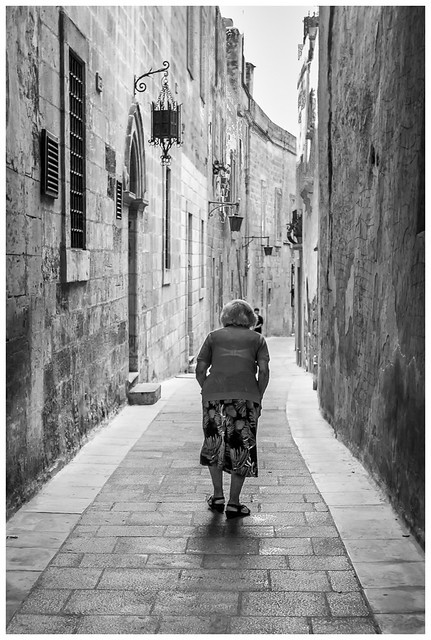 Mdina, Malta -