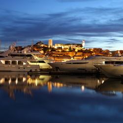 Jachthaven Cannes