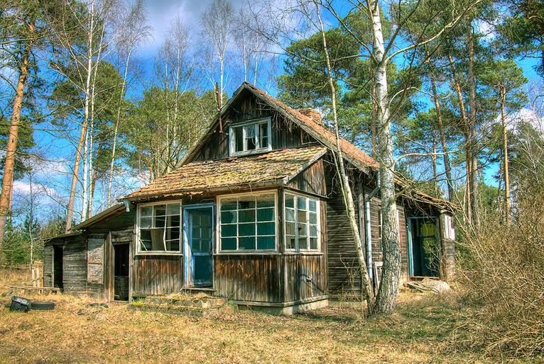 De Dascha - De Dascha op het gebied van een voormalige Russische Kazerne in de voormalige DDR.