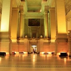 Paleis van Justitie Brussel
