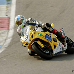 ONK superbike Assen