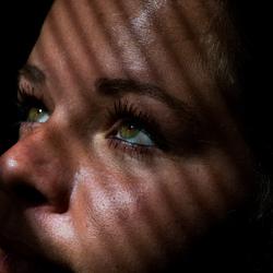 Daglicht portret Rosanne luxaflex