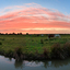 Sunset Haarzuilens
