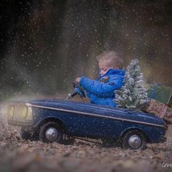 Driving home for christmas.....