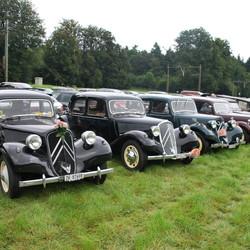 Citroën's
