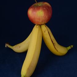 Banana Tripod