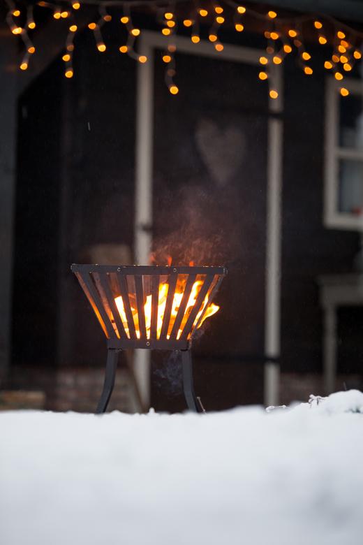 Warmte - Een beetje warmte in de donkere dagen!