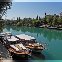 Turkse rivier...