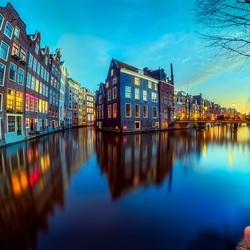 Venetië in Nederland
