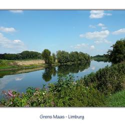 Grens Maas