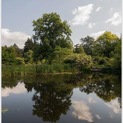 Arboretum van Bokrijk