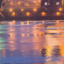 Tata Steel - Haven avondfotografie (2)
