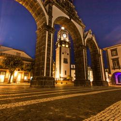 Azoren (Ponta Delgada)