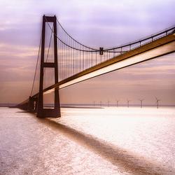 Grote Beltbrug Storebæltsbroen
