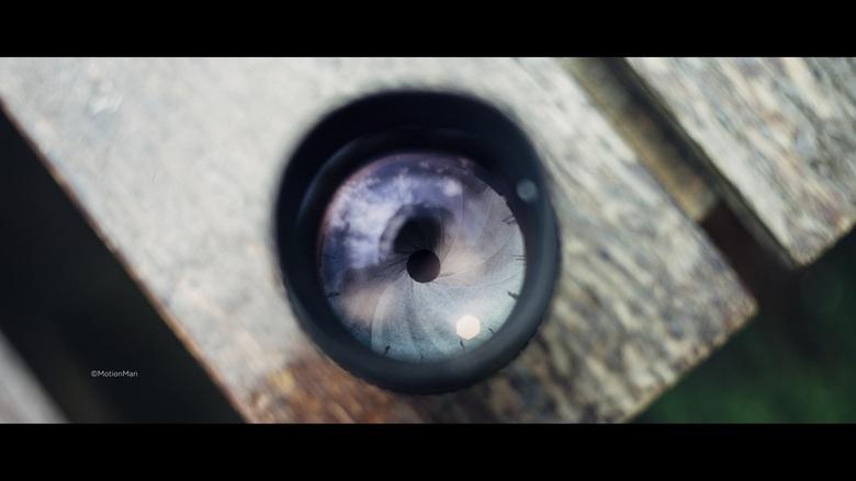 Bokeh - Meyer-Optik Görlitz Orestegor 200mm F/4.<br /> Deze lens staat bekend om zijn scherpte en 15 diafragmabladen die voor een prachtig ronde boke