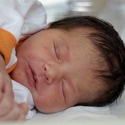 Mijn eerste Klein dochter
