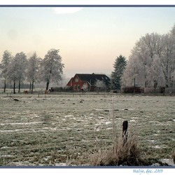 winter in Lucaswolde (gr.)