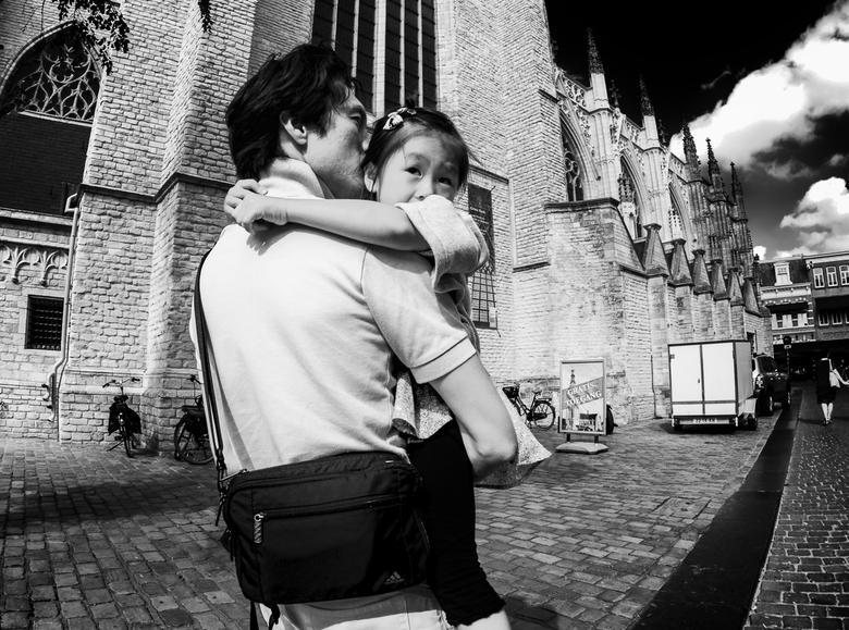 Vader Liefde,,, - Samyang 8mm