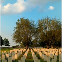 Canadees kerkhof