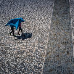 Esplanada, Lissabon