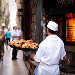 Barcelona Streetfood