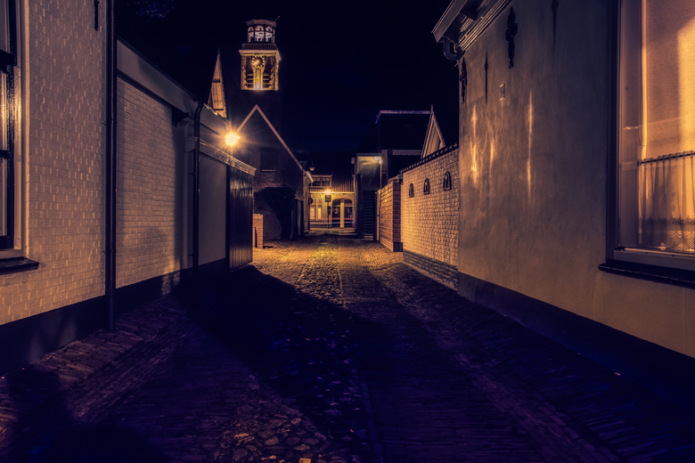 Lockdown -