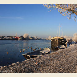 Winter in Nederland 6